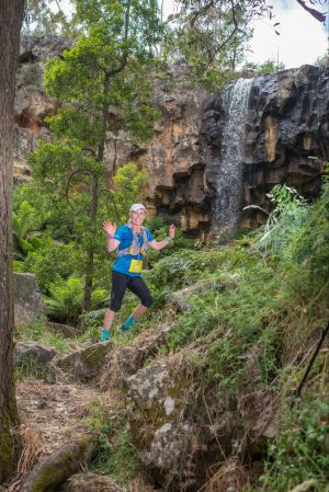Goldrush Trail Runs - Accommodation in Bendigo