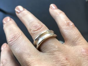 Lost Wax Silver Ring Workshop - Pod Jewellery - Accommodation in Bendigo