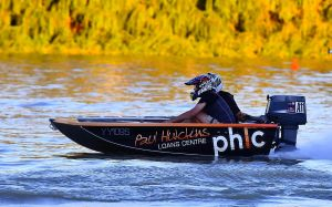 Round 6 Riverland Dinghy Club - The Paul Hutchins Loan Centre Hunchee Run - Accommodation in Bendigo