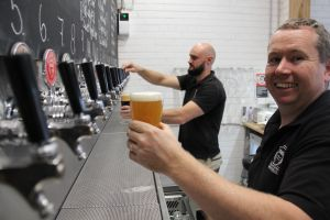 Tumut River Brewing - Brewery Tours - Accommodation in Bendigo