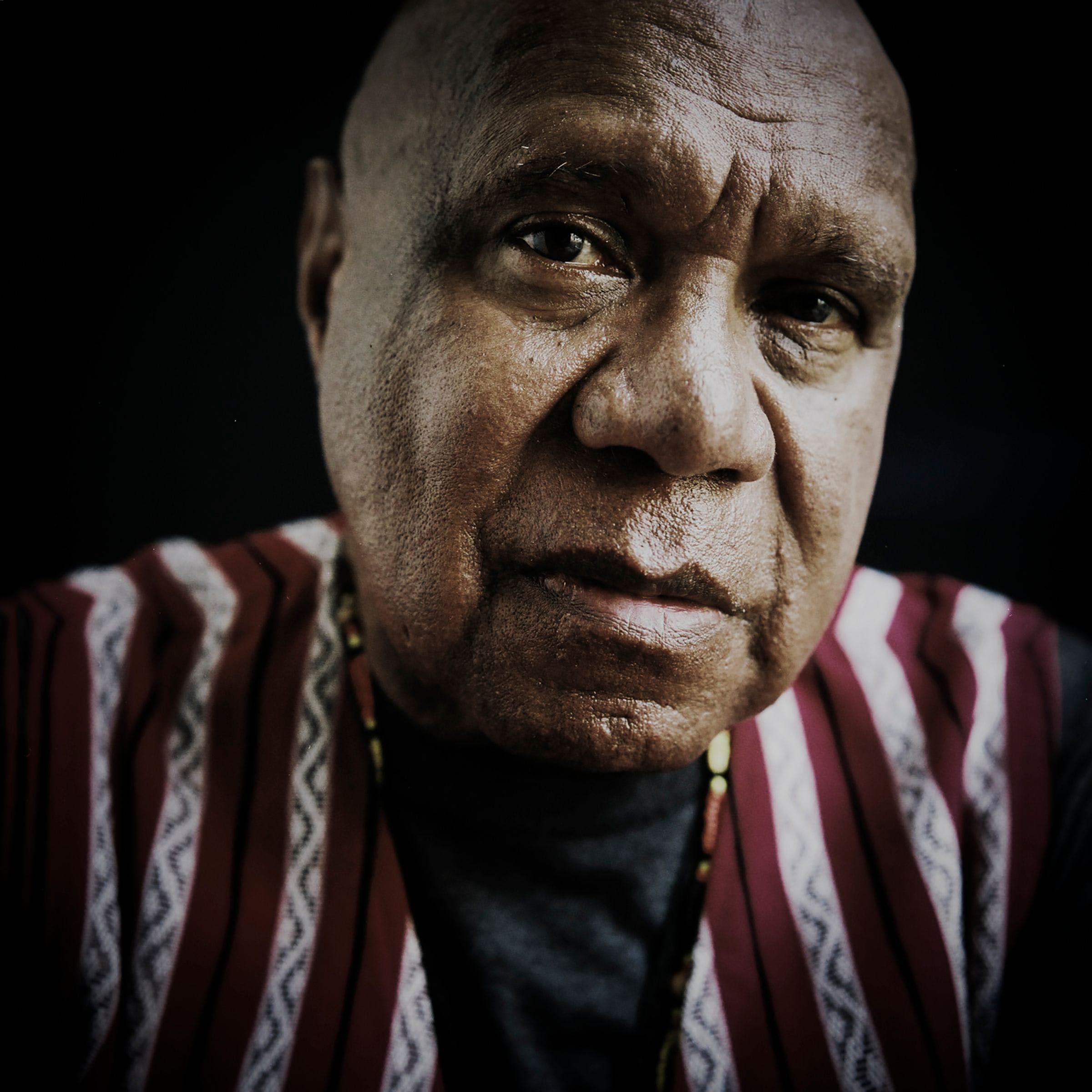 Archie Roach Tell Me Why - Accommodation in Bendigo