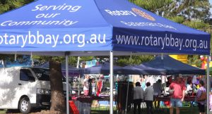 Batemans Bay Sunday Market - Accommodation in Bendigo