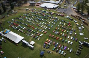 Cooma Motorfest - Accommodation in Bendigo