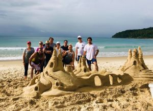 Learn to Build the Sandcastle of your Dreams - Accommodation in Bendigo