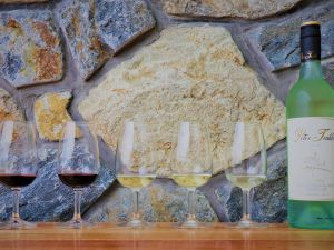 Peter Teakle Wines - Accommodation in Bendigo