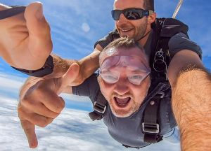 Skydive Bourke - Accommodation in Bendigo