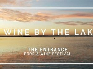 The Entrance Food and Wine Festival - Accommodation in Bendigo
