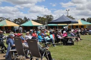Kyabram RV Country Music Corral - Accommodation in Bendigo