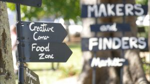 Makers and Finders Market Murwillumbah - Accommodation in Bendigo