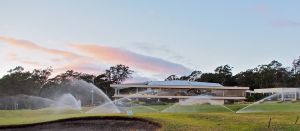 Sapphire Coast Week of Golf - Accommodation in Bendigo