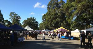 The Berry Markets - Accommodation in Bendigo
