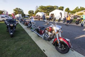 Wauchope MotoFest - Accommodation in Bendigo