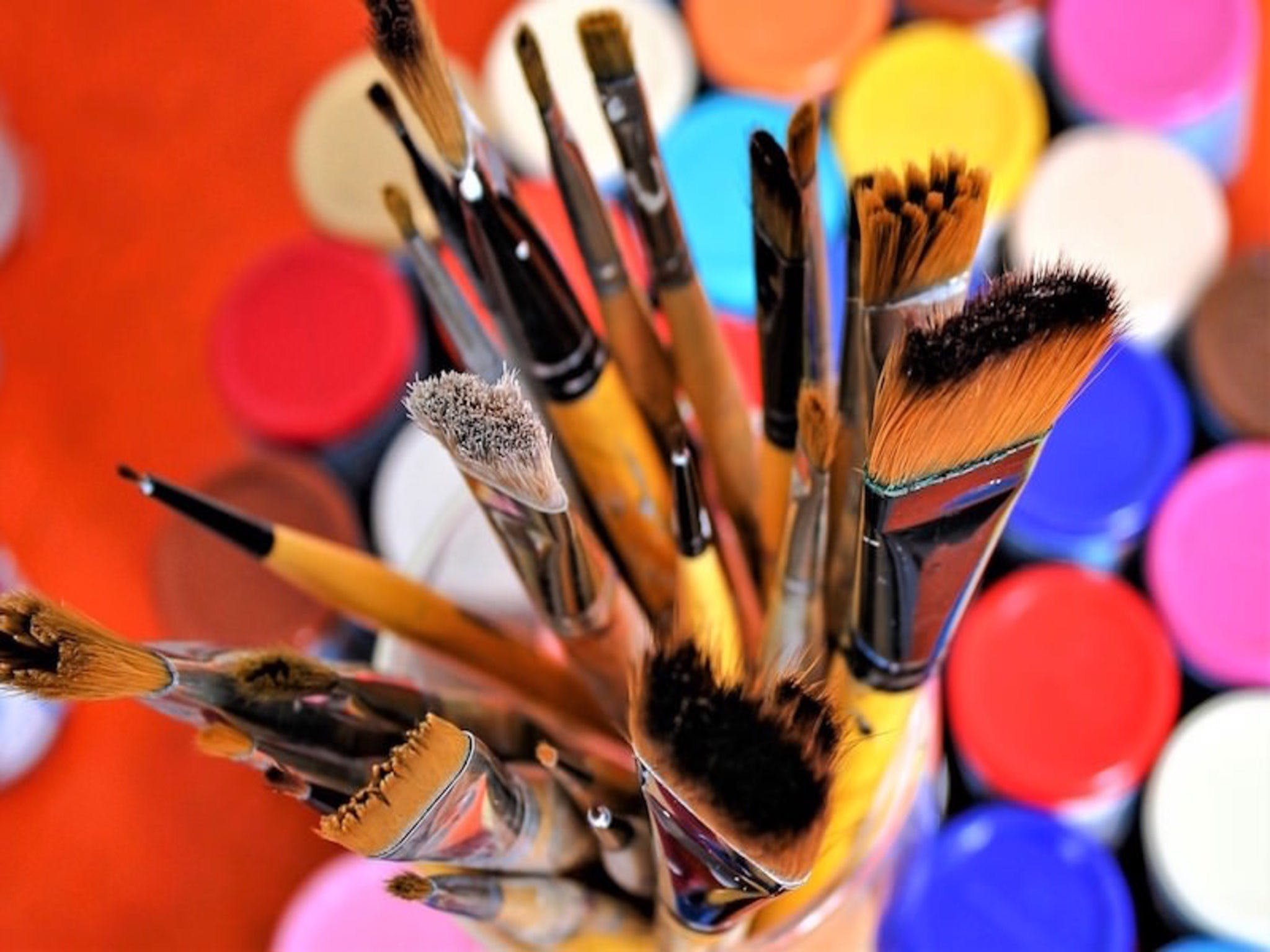 Weekly Youth Art Classes - Accommodation in Bendigo