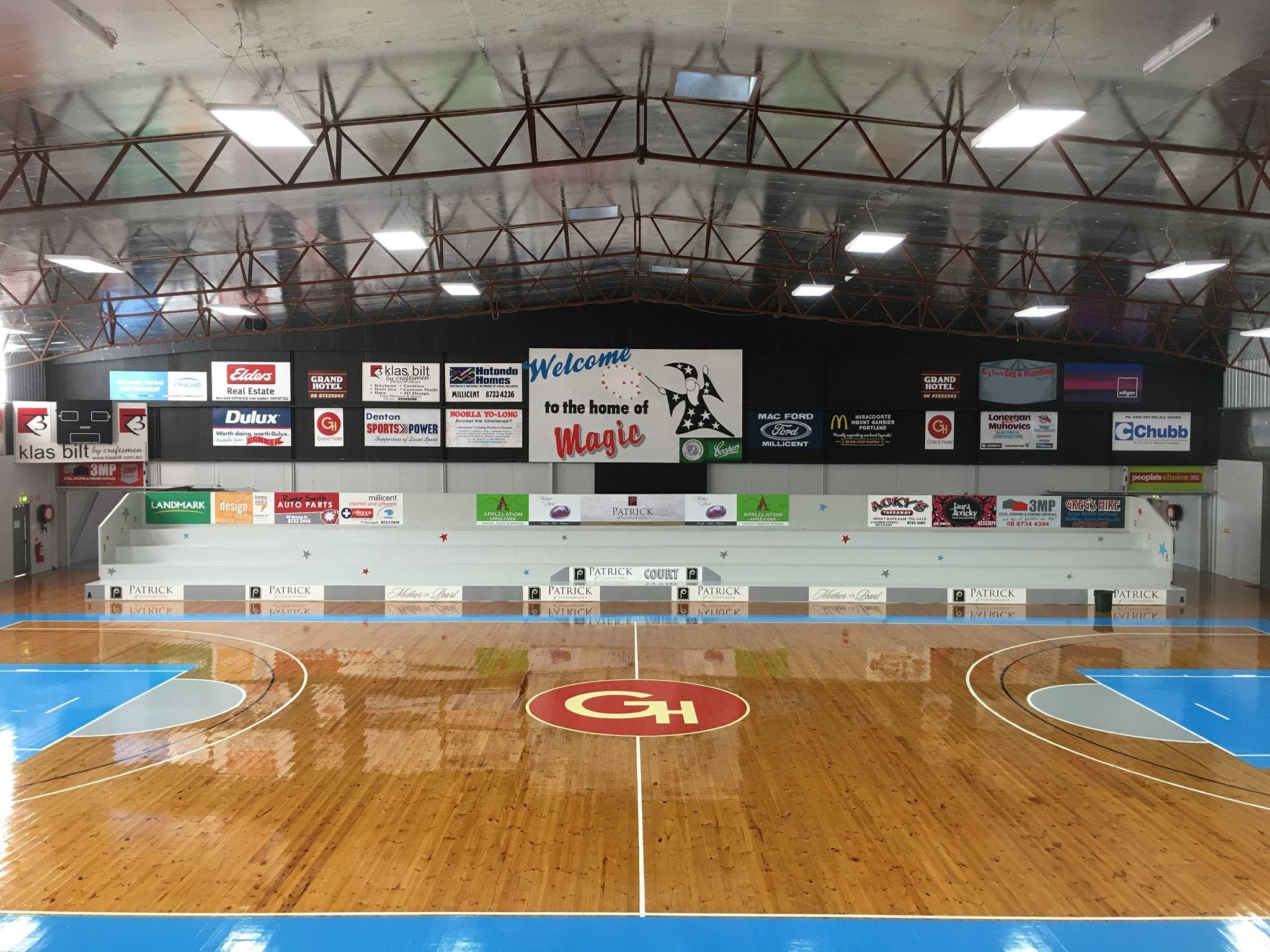 Millicent Basketball Junior Carnival Weekend - Accommodation in Bendigo