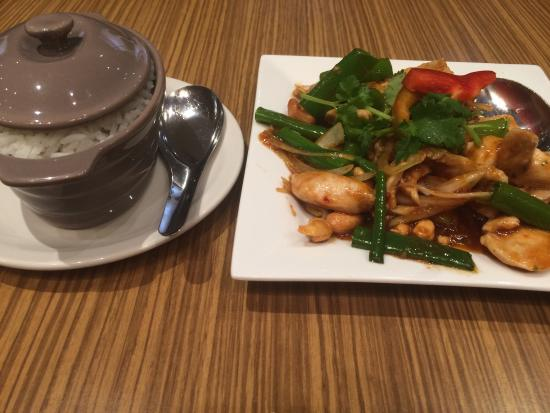 Sattahip Thai Restaurant - Accommodation in Bendigo