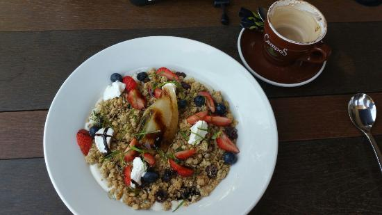 Block Bar Cafe - Accommodation in Bendigo