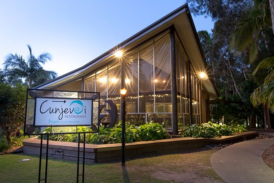Cunjevoi Restaurant - Accommodation in Bendigo