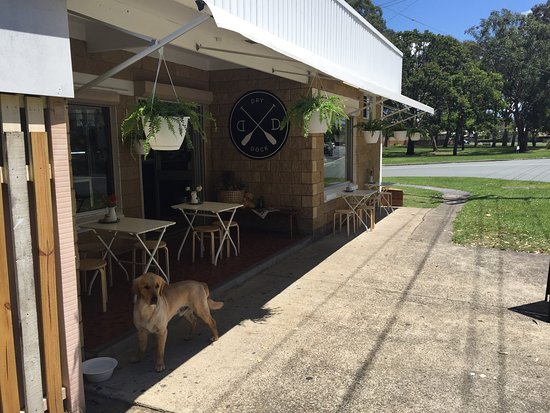 Dry Dock General Store - Accommodation in Bendigo