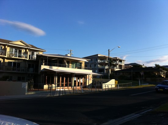 Sandbar Yamba - Accommodation in Bendigo