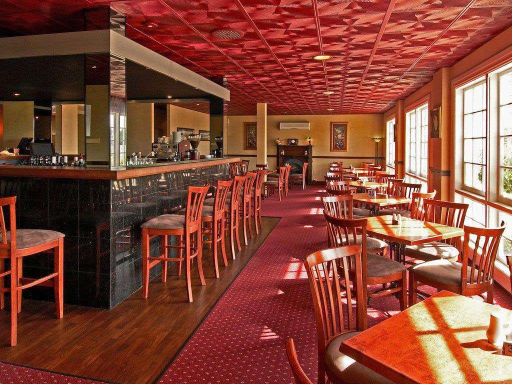 All Seasons Bar  Grill - Accommodation in Bendigo