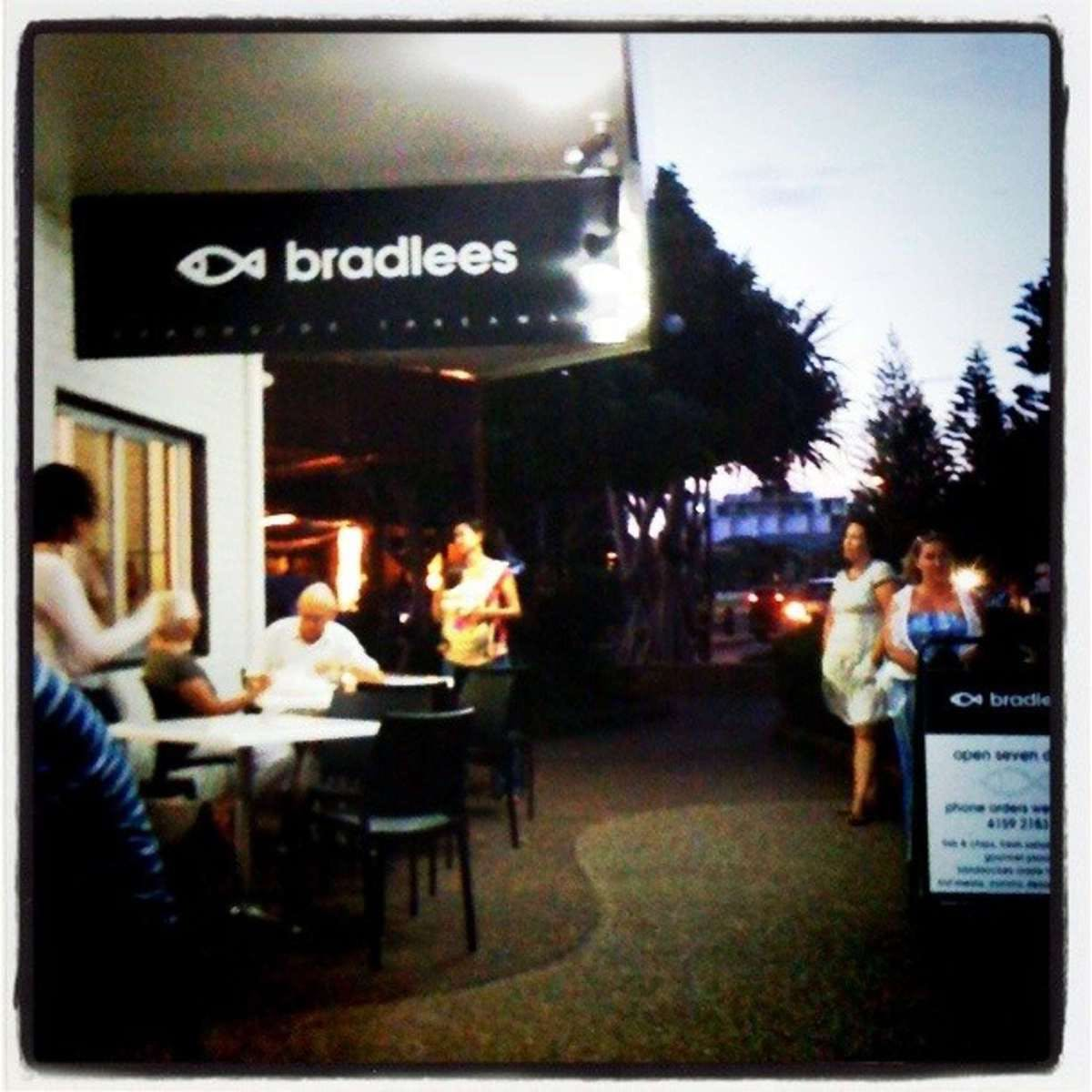 Bradlees on the Beach - Accommodation in Bendigo