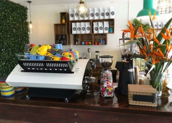 Coffee  Kitchen - Accommodation in Bendigo