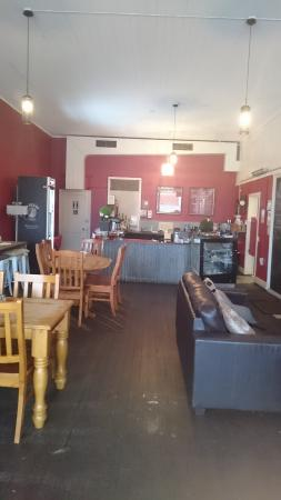Bella Baristas - Accommodation in Bendigo