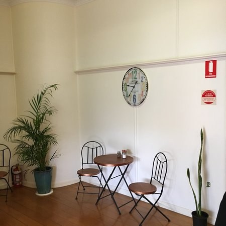 Grind and Grow Cafe - Accommodation in Bendigo