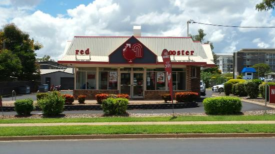Red Rooster - Accommodation in Bendigo