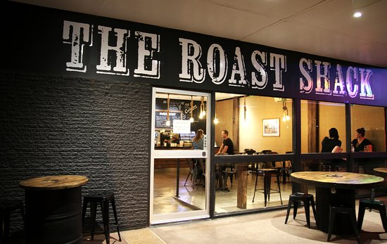 The Roast Shack - Accommodation in Bendigo