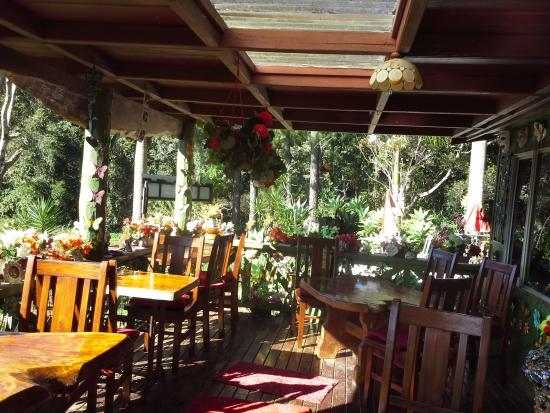 Suzannes's Hideaway Cafe - Accommodation in Bendigo