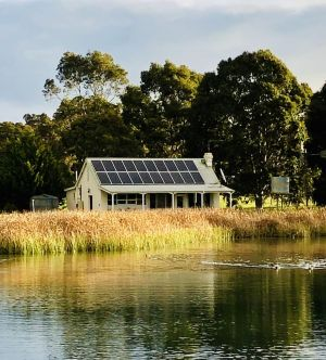 The Lake House Retreat - Accommodation in Bendigo