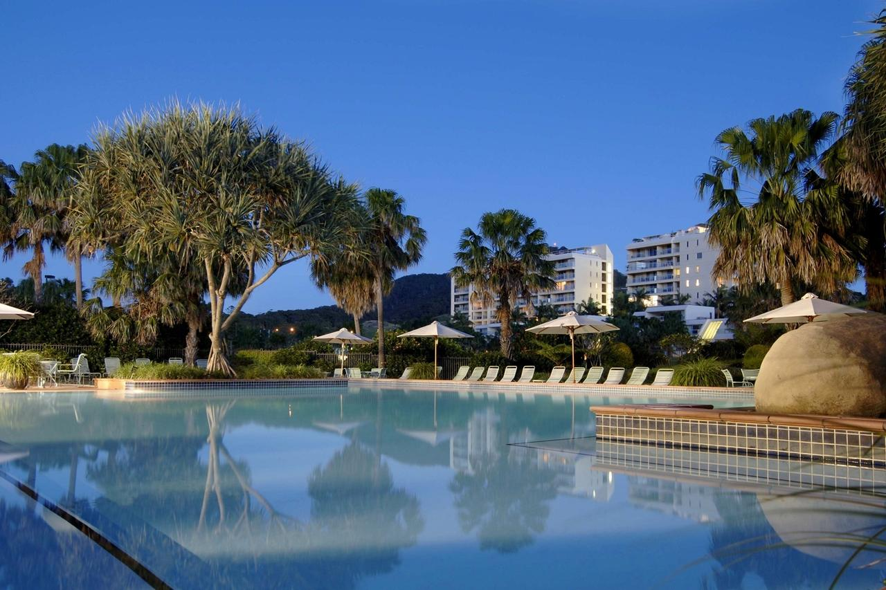 Pacific Bay Resort - Accommodation in Bendigo