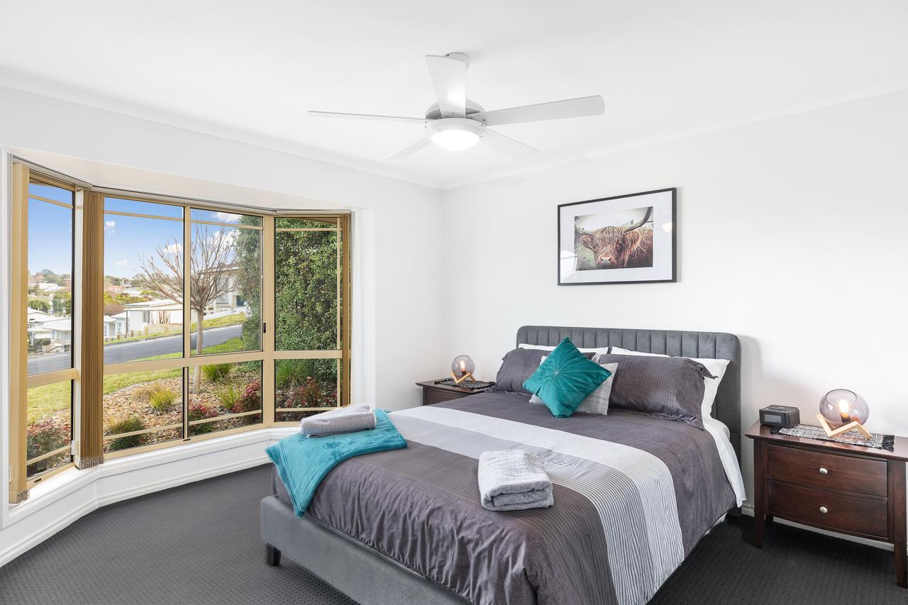 Maggie's Place - Accommodation in Bendigo