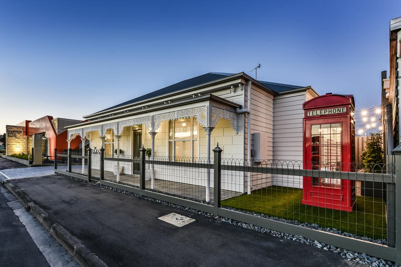 Aloha Luxury Central - Accommodation in Bendigo