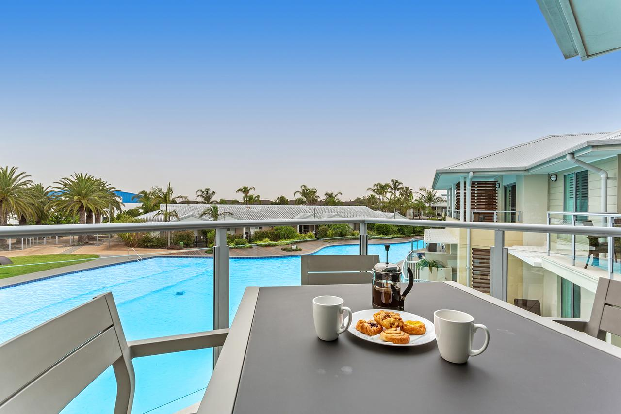 Pacific Blue Apartment 278 265 Sandy Point Road - Accommodation in Bendigo