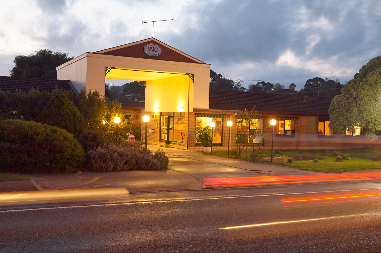 Motel Mount Gambier - Accommodation in Bendigo