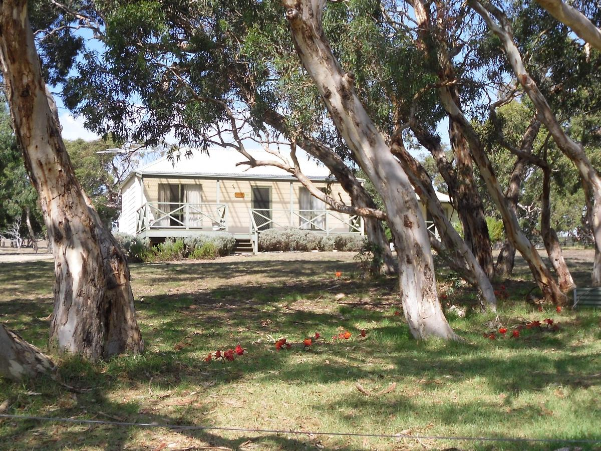 Wenton Farm Holiday Cottages - Accommodation in Bendigo