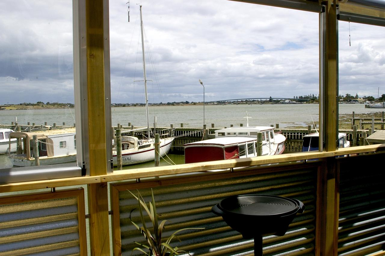 Boat Haven Studios - Accommodation in Bendigo
