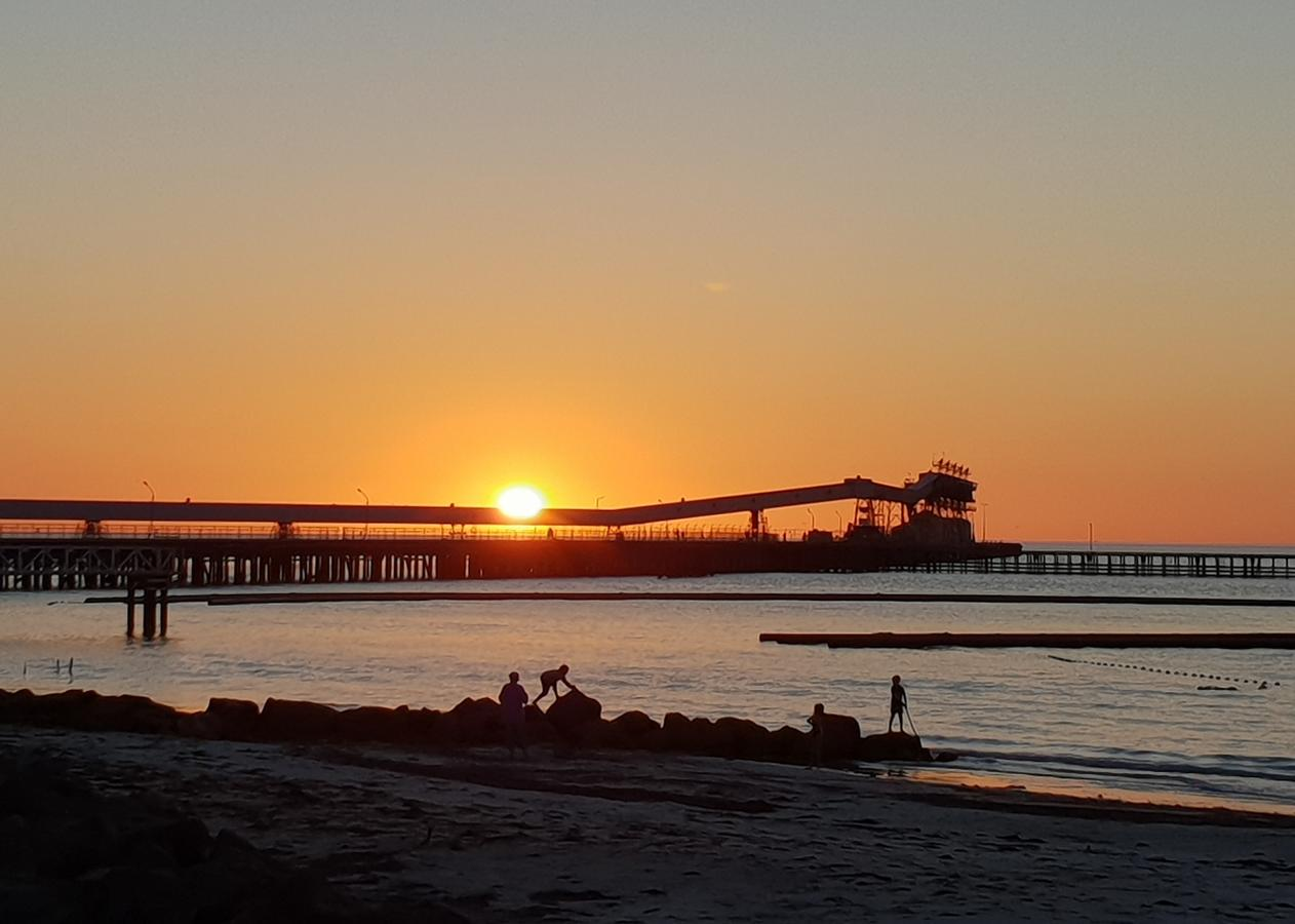 Wallaroo Beachfront Tourist Park - Accommodation in Bendigo