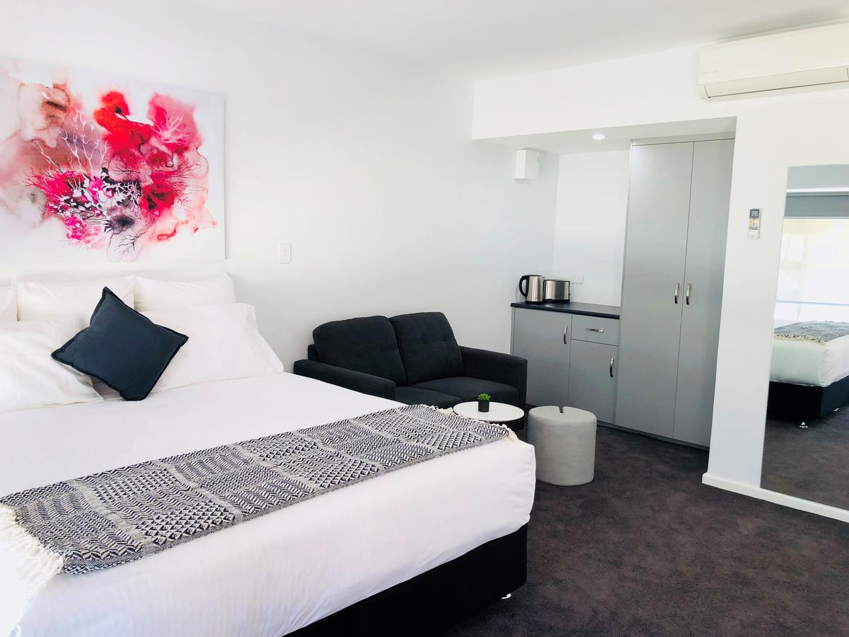 The Avenue Inn - Accommodation in Bendigo