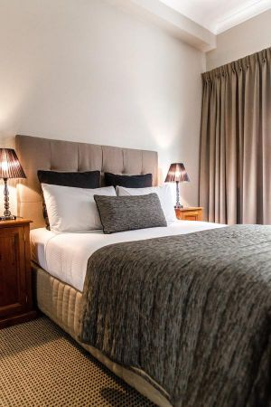 The Belmore All-Suite Hotel - Accommodation in Bendigo