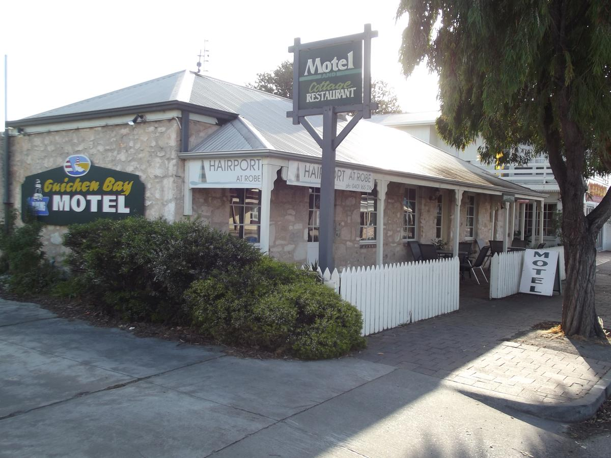 Guichen Bay Motel - Accommodation in Bendigo