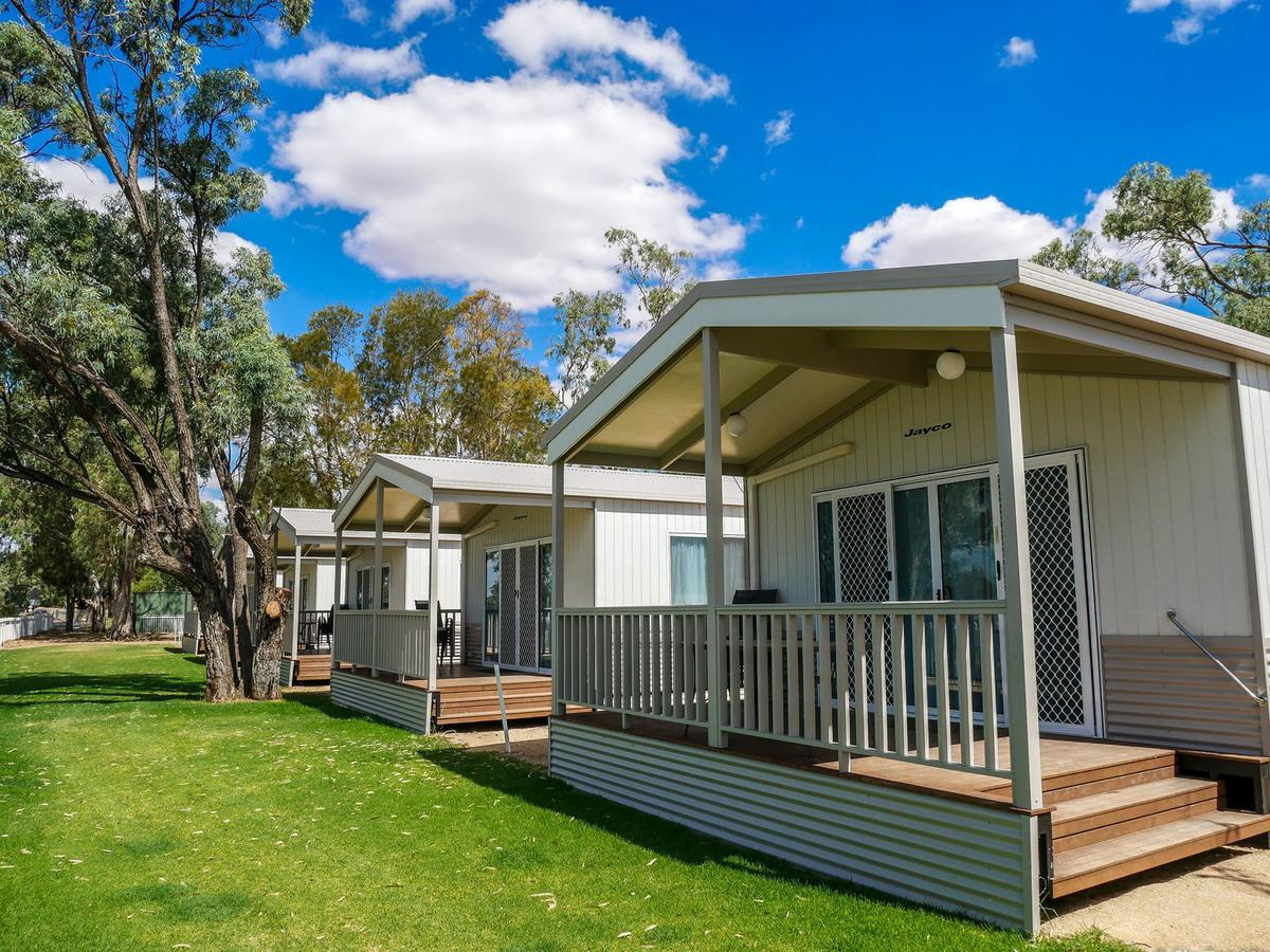 Waikerie Holiday Park - Accommodation in Bendigo