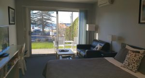 2 Austinmer Studio - Accommodation in Bendigo