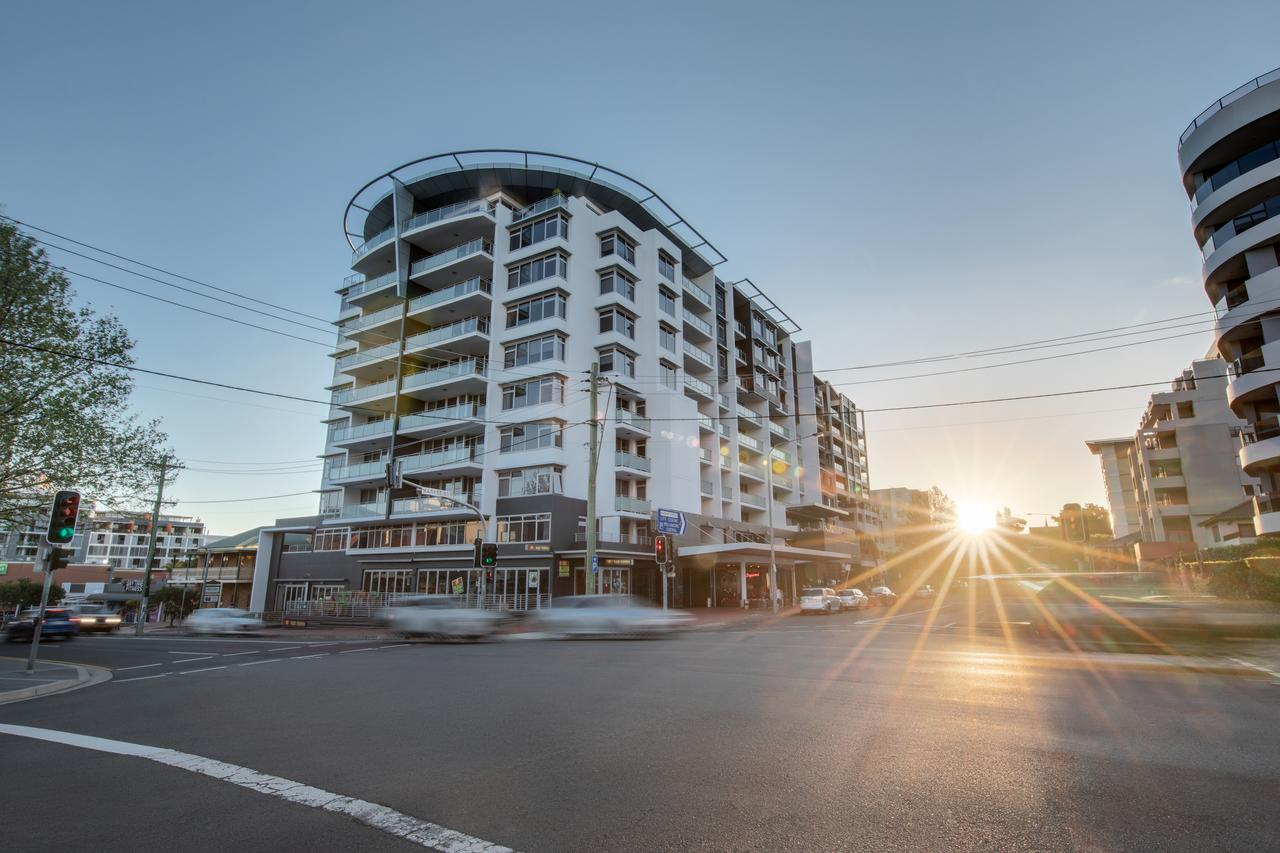Adina Apartment Hotel Wollongong - Accommodation in Bendigo
