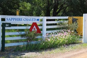 Sapphire Chalets Augusta - Accommodation in Bendigo