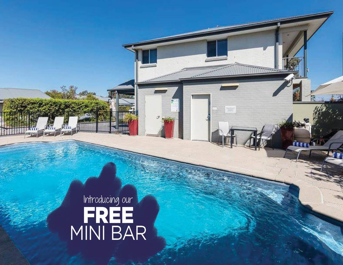 Hunter Gateway Motel - Accommodation in Bendigo
