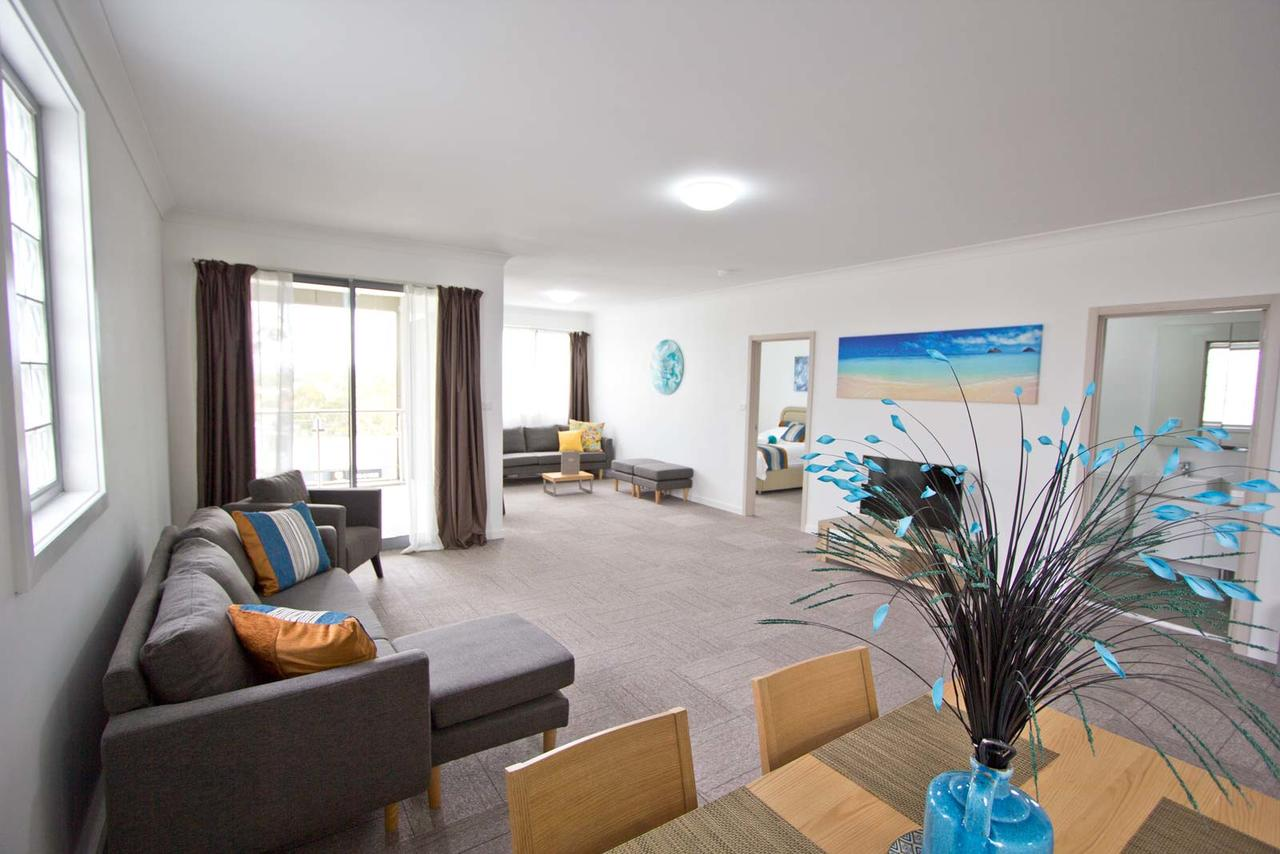 Morisset Serviced Apartments - Accommodation in Bendigo