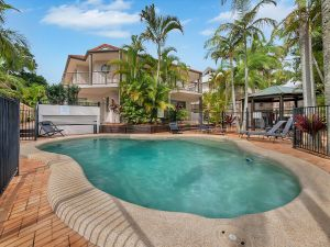 Cossies by the Sea - Accommodation in Bendigo